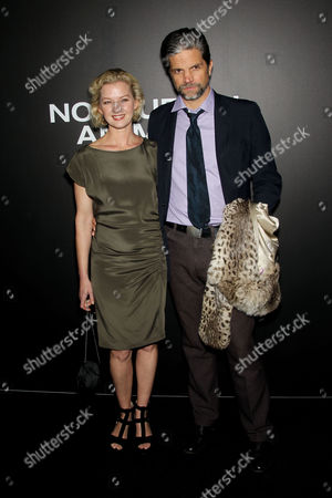 Editorial picture of New York Premiere of  Focus Features 'Nocturnal Animals', USA - 17 Nov 2016