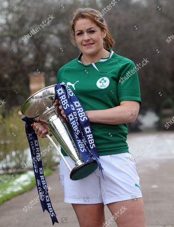 Editorial picture of 2013 RBS Six Nations Launch - 23 Jan 2013