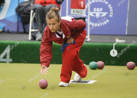 Editorial image of Commonwealth Games Bowls