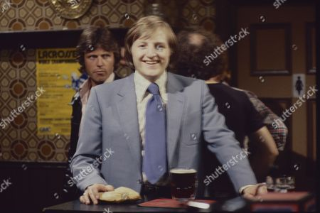 "Editorial image of ""Coronation Street"" TV series  - 1978"