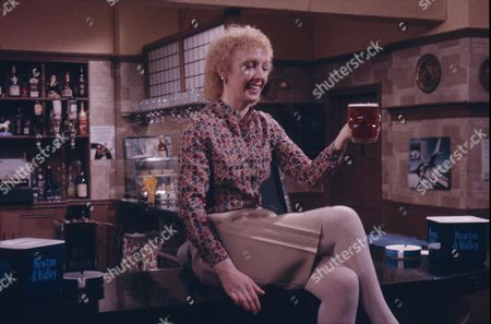 Lori Wells Keefe (as Kath Goodwin)