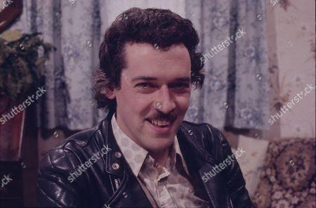 Stock Image of Bob Hewis