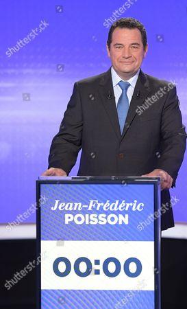 Jean-Frederic Poisson
