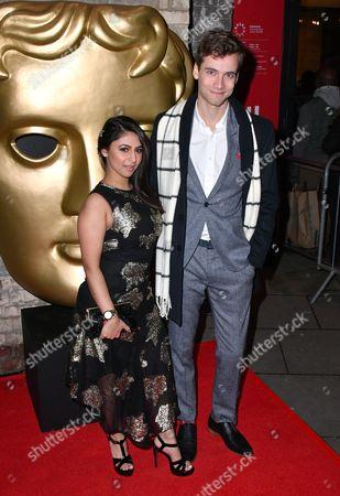 Editorial image of BAFTA British Academy Children's Awards, Arrivals, London, UK - 20 Nov 2016
