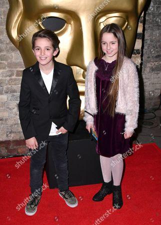 Jocelyn Macnab and Joshua Lester