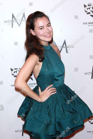 Leanne Mai-ly Hilgart