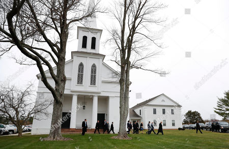 Kellyanne Conway, Mike Pence, Charlotte Pence, Donald Trump, Reince Priebus President-elect Donald Trump, Vice President-elect Mike Pence and his daughter Charlotte, Kellyanne Conway, and Incoming White House Chief of Staff Reince Priebus, walk from Lamington Presbyterian Church in Bedminster, N.J., in Bedminster, after attending services
