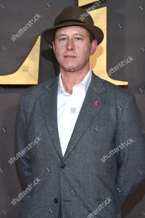 Editorial picture of 'Allied' film premiere, London, UK - 21 Nov 2016