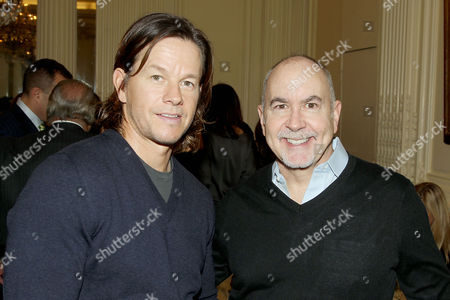 Mark Wahlberg, Terence Winter
