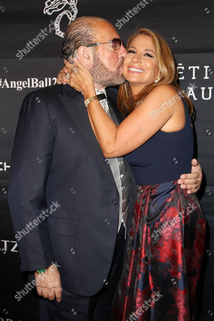 Bobby Zarin and Jill Zarin