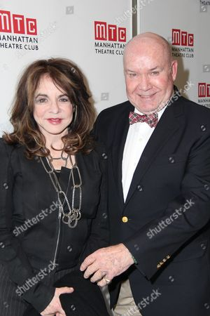 Stockard Channing, Jack O'Brien