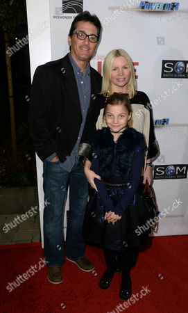 Scott Baio and guests
