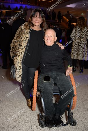 Editorial picture of The New Design Museum opening party hosted by Sir Terence Conran, Alexandra Shulman and Deyan Sudjic, supported by Swarovski, London, UK - 22 Nov 2016