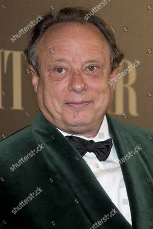 Stock Picture of Jonathan Becker