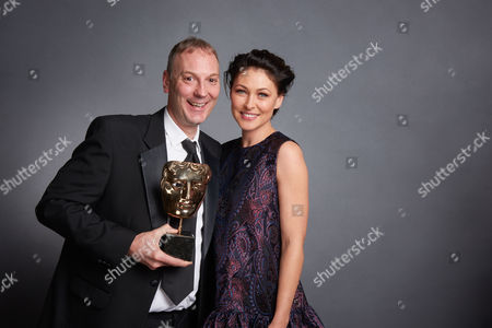 BAFTA WINNERS: ENTERTAINMENT Sam & Mark's Big Friday Wind-Up  Sid Cole with Emma Willis  CBBC Production/CBBC