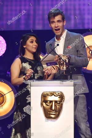 Category: Performer, Presenters: Rameet Rauli, Oliver Dench