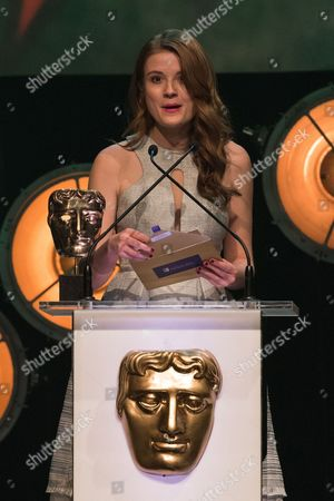 Stock Image of Category: Animation, Presenter: Amy Wren