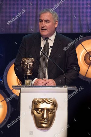 Category: Special Award, Presenter: Chris Riddell