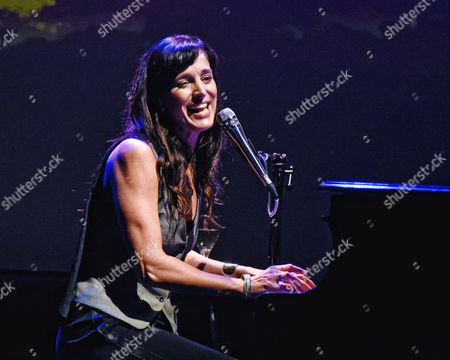 Stock Picture of Chantal Kreviazuk