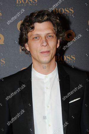 Stock Photo of Antoine Leiris