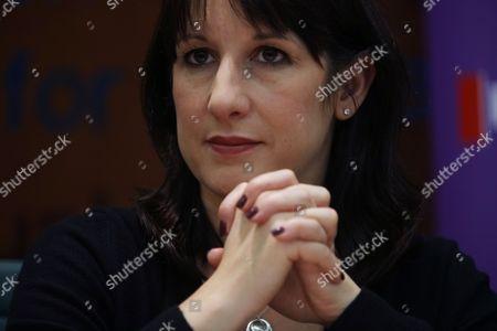 Rachel Reeves MP