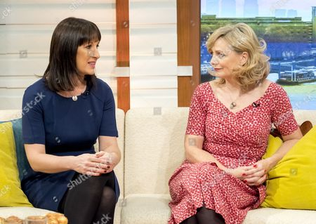Rachel Reeves and Tracey Brabin