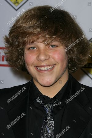 Editorial picture of A Stellar Night Gala benefiting The Starlight Starbright Children's Foundation, Beverly Hilton, Los Angeles America - 28 Mar 2008