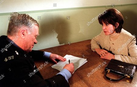'Heartbeat'   TV William Simons and Jan Francis