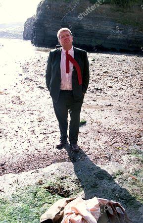 'Heartbeat'   TV Geoffrey Hughes