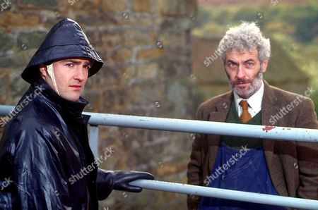 'Heartbeat'   TV Nick Berry and James Hazeldine
