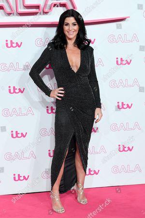 Editorial photo of The ITV Gala, London Palladium, UK - 24 Nov 2016