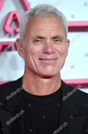 Stock Picture of Jeremy Wade