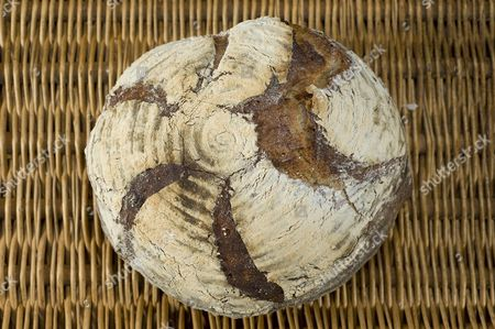 Rye bread with Manitoba flour, recipe is available