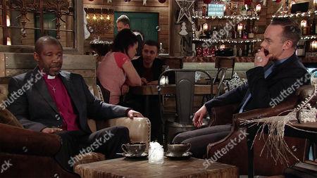 Editorial photo of 'Coronation Street' TV Series - Dec 2016