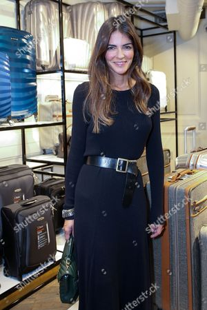 Stock Photo of Luisa Beirao