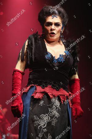 Stock Photo of Rita Ribeiro
