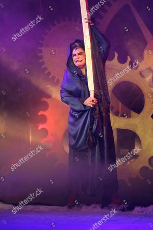 Stock Picture of Rita Ribeiro