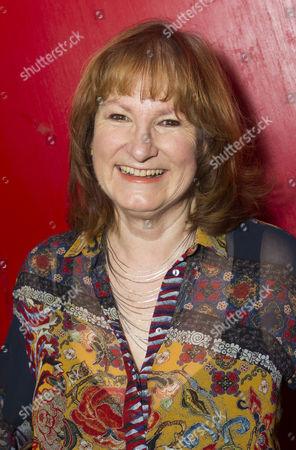 Deborah Findlay (Hazel)