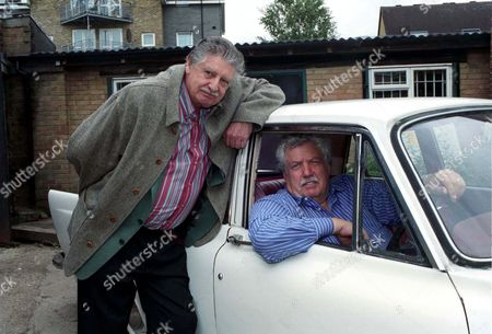 'Z Cars' - The Reunion   TV James Ellis and Colin Welland