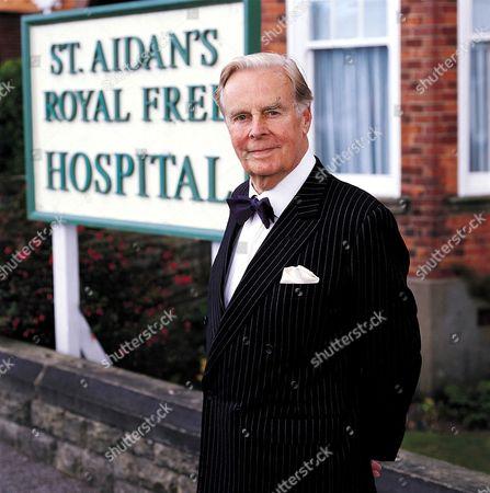 'The Royal'   TV Ian Carmichael