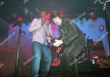 McAlmont and Butler  - David McAlmont and Bernard Butler