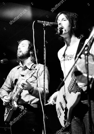 Fairport Convention  - Jerry Donahue and Dave Pegg