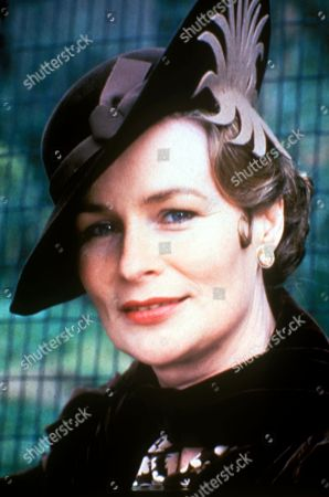 'Poirot'  - 'The Incredible Theft' - Ciaran Madden as Lady Mayfield