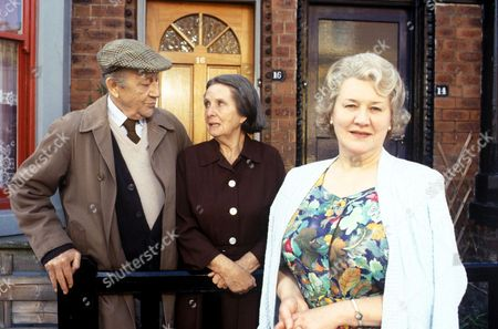 Stock Picture of Missing Persons'  - Jimmy Jewell, Jean Heywood, Patricia Routledge