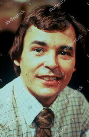 'Mind Your Language'- Barry Evans as Jeremy Brown
