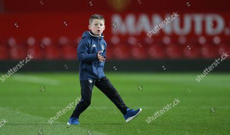 Editorial image of Manchester United v West Ham United, Premier League, Football, Old Trafford, Manchester, UK - 27 Nov 2016