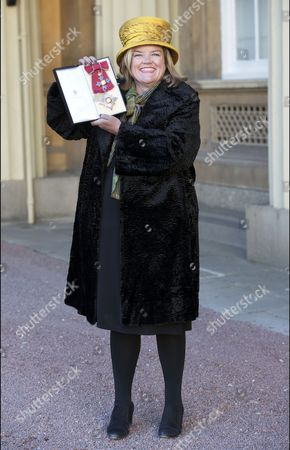 Stock Picture of Dame Louise Casey