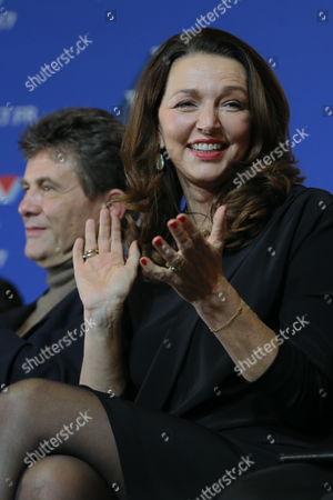 Valerie Boyer, a close aide to Francois Fillon