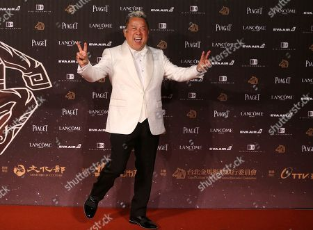 "Eric Tsang Hong Kong actor Eric Tsang arrives at the 53rd Golden Horse Awards in Taipei, Taiwan, . Tsang is nominated as Best Supporting Actor for the film ""Mad World"" at this year's Golden Horse Awards -one of the Chinese-language film industry's biggest annual events"