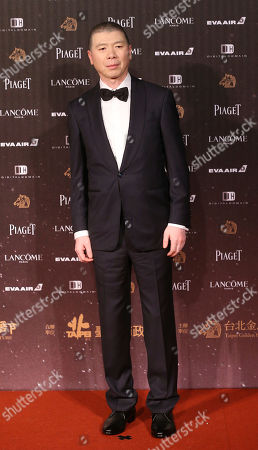 """Feng Xiaogang Chinese director Feng Xiaogang arrives at the 53rd Golden Horse Awards in Taipei, Taiwan, . Feng is nominated as Best Director for the film """"I Am Not Madame Bovary"""" at this year's Golden Horse Awards - one of the Chinese-language film industry's biggest annual events"""